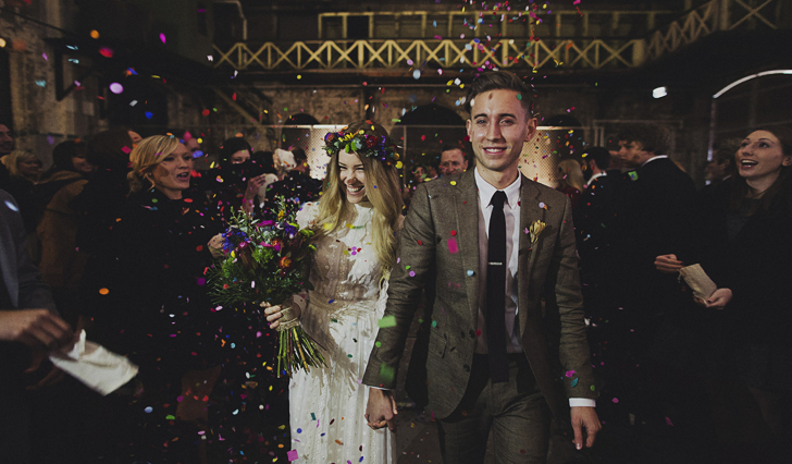 016_carriageworks_weddings_sydney_jen_luke_dan_oday_warehouse_weddings_sydney_dan_oday_photography_lover_dress_missmatched_bridemaids_confetti_v2