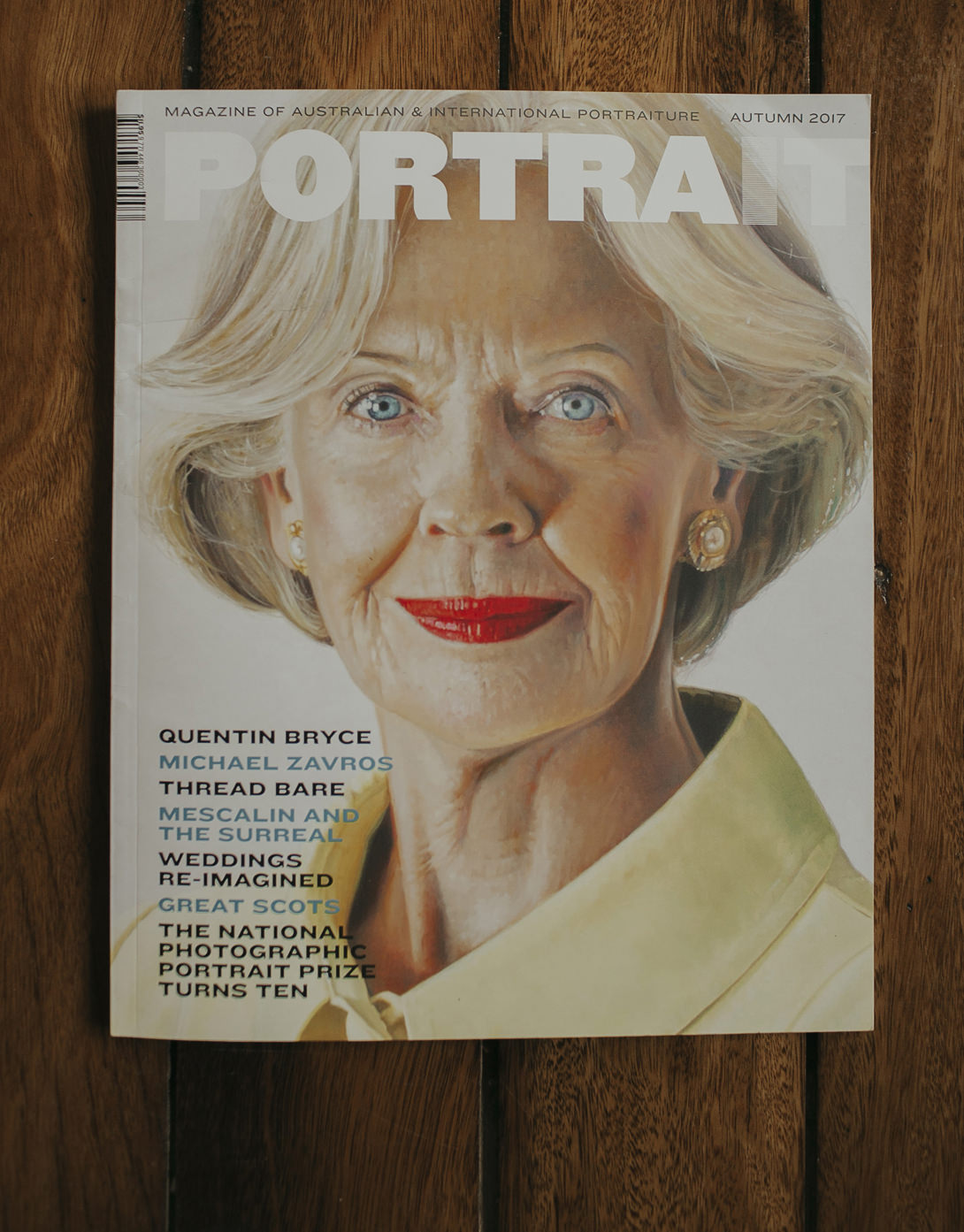 PORTRAIT Magazine Australian Wedding Photographer Of The Year Dan ODay Interview 01 O